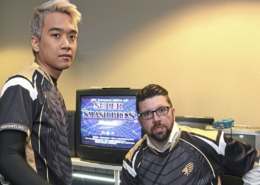 How the Steelers are tapping into the esports world in Pittsburgh