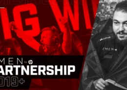 BIG extends partnership with OMEN by HP