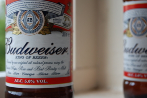 Budweiser To Take A Leap Into eSports?
