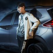 Invictus Gaming Signs Partnership Deal with Chevrolet